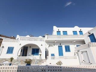 Hotel Mina Beach - Griechenland - Mykonos
