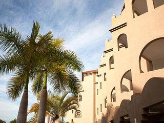 Hotel Saint George Appartements - Spanien - Teneriffa