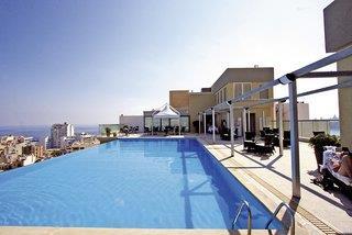 Hotel The Palace - Sliema - Malta