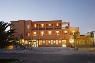 Hotel Praia Sol - Portugal - Faro & Algarve