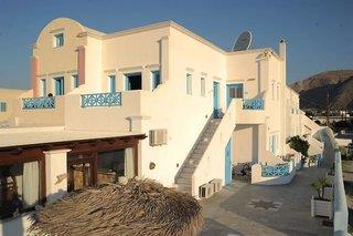Hotel Perissa Bay - Griechenland - Santorin