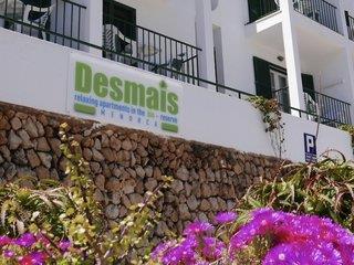 Hotel Es Desmais - Spanien - Menorca