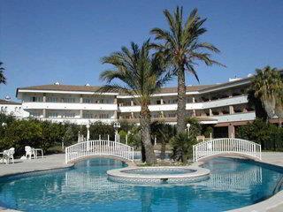 Hotel Mas Gallau - Spanien - Costa Dorada