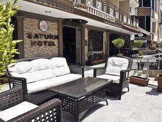 Hotel Saturn - Türkei - Kusadasi & Didyma