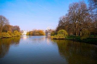Hotel Days Inn Westminster - Großbritannien & Nordirland - London & Südengland