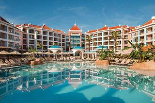 Hotel Hilton Vilamoura As Cascatas Golf Resort & Spa - Vilamoura - Portugal