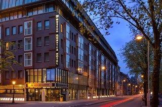 Hotel NH Museum Quarter - Niederlande - Niederlande