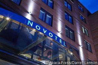Hotel Novotel Edingburgh Centre