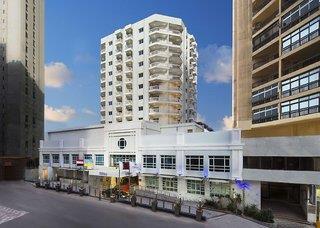 Hotel Maritim Jolie Ville Alexandria