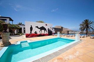 Hotel Casa de Hilario - Yaiza - Spanien