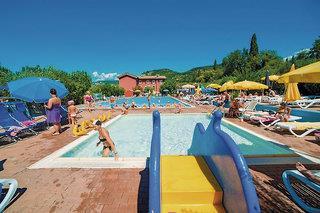 Hotel Camping Serenella - Italien - Gardasee