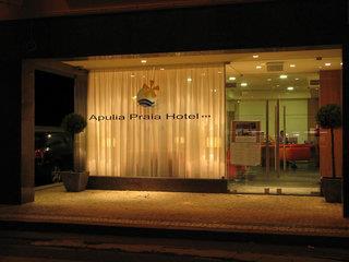 Hotel Apulia Praia