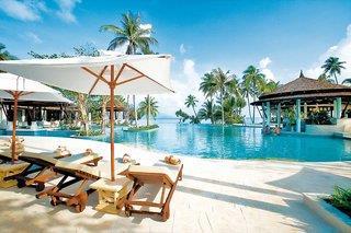 Hotel Melati Beach Resort & Spa - Choeng Mon Beach - Thailand
