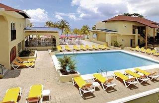 Hotel Rooms on the Beach Negril - Jamaika - Jamaika