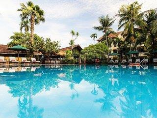 Hotel Hoi an Trails Resort - Vietnam - Vietnam