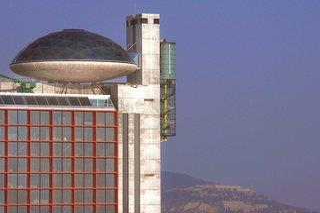 Hotel Hesperia Tower - Spanien - Barcelona & Umgebung