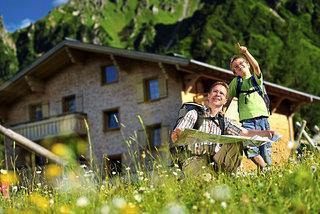 Hotel Landal Hochmontafon