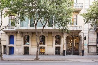 Hotel 987 Barcelona - Spanien - Barcelona & Umgebung