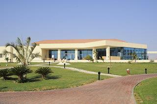 Maritim Jolie Ville Royal Peninsula Hotel & Resort - Ägypten - Sharm el Sheikh / Nuweiba / Taba