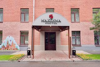 Hotel Maxima Irbis - Russland - Russland - Moskau & Umgebung