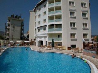 Hotel Nergis Select - Türkei - Marmaris & Icmeler & Datca