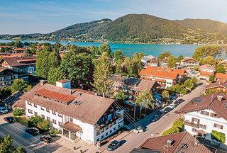 Hotel Alpensonne - Deutschland - Bayerische Alpen