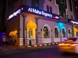 Hotel Al Maha Regency Suites