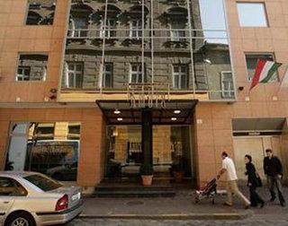 Hotel Ambra - Ungarn - Ungarn