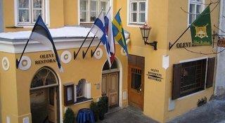Hotel Olevi Residents - Estland - Estland