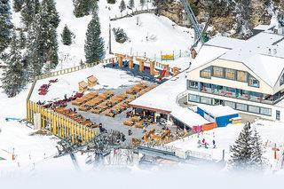 Berghotel Trübsee - Schweiz - Obwalden & Nidwalden
