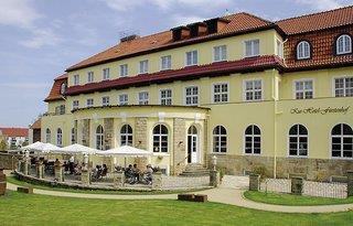 Hotel Fürstenhof - Deutschland - Harz