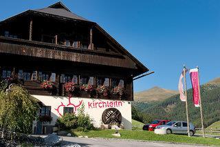Hotel Feriendorf Kirchleitn Dorf Kleinwild & Dorf Großwild