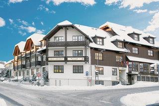 Hotel Achtermann Braunlage - Braunlage - Deutschland