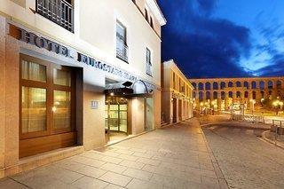 Hotel Eurostars Plaza Acueducto - Spanien - Zentral Spanien