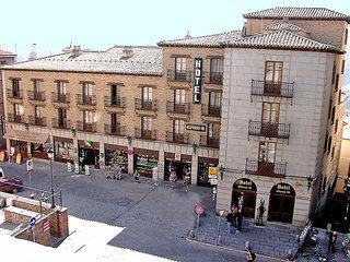 Hotel Alfonso VI - Spanien - Zentral Spanien