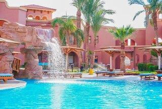 Hotel Sea Garden Resort - Nabq Bay (Sharm El Sheikh) - Ägypten