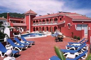 Hotel Los Arcos Nerja - Spanien - Costa del Sol & Costa Tropical