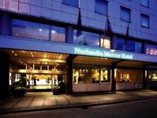 Hotel BEST WESTERN Mercur - Dänemark - Dänemark