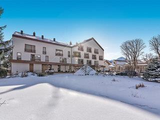 Tyrol Sporthotel Innichen - Italien - Dolomiten