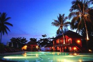 Hotel Havana Beach Resort - Thailand - Thailand: Inseln im Golf (Koh Chang, Koh Phangan)