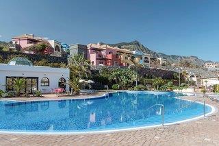 Hotel Luz Del Mar - Spanien - Teneriffa