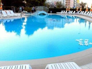 Hotel Le Tegnue - Italien - Venetien