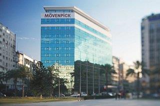 Hotel Mövenpick Izmir - Türkei - Ayvalik, Cesme & Izmir