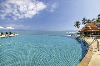 Hotel Mercure Samui Buri Beach Resort & Spa - Maenam Beach - Thailand