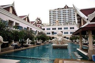 Hotel Grand Pacific Sovereign Resort & Spa - Thailand - Thailand: Westen (Hua Hin, Cha Am, River Kwai)