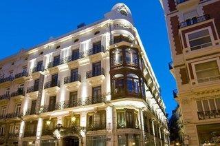 Hotel Vincci Palace - Spanien - Costa Azahar