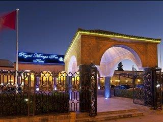 Hotel Royal Mirage Fez