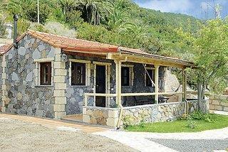 Hotel El Peral de Lila - Agulo - Spanien