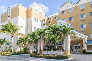 Hotel Comfort Suites & Resort - Kaimaninseln - Cayman Islands