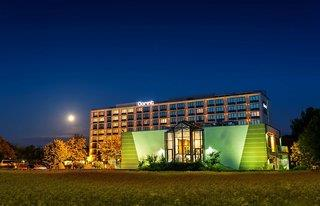 Hotel Dorint Main Taunus Zentrum Frankfurt - Deutschland - Hunsrück / Taunus